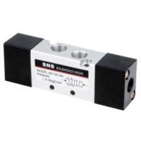 SNS Pneumatic4V3-4A3 серия