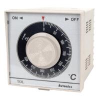 Регуляторы температуры, AutonicsTOS